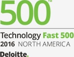 500 Technology Fast 500 2016 North America Deloitte
