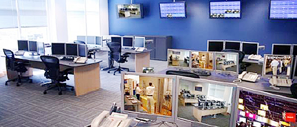 The Microsoft Global Security Operations Center (GSOC) Experience ...